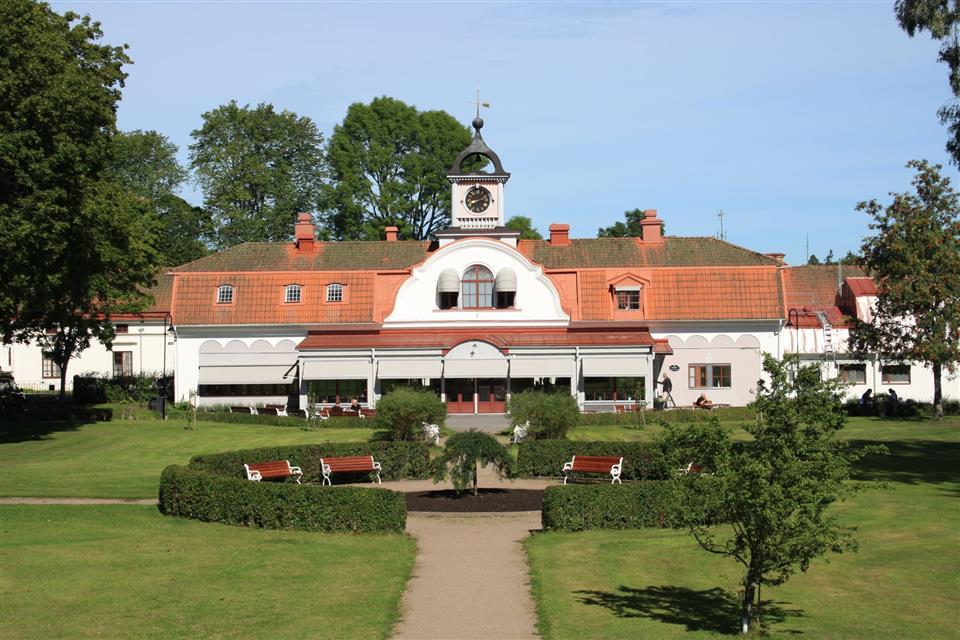 Gysinge Herrgård Orangeriet