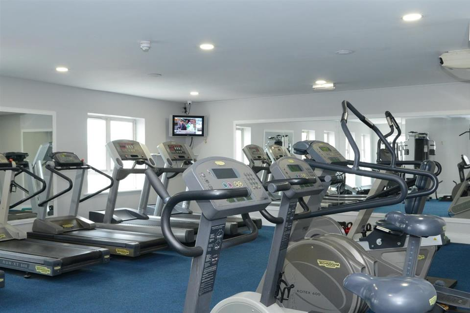 Clanree Hotel Letterkenny Gym