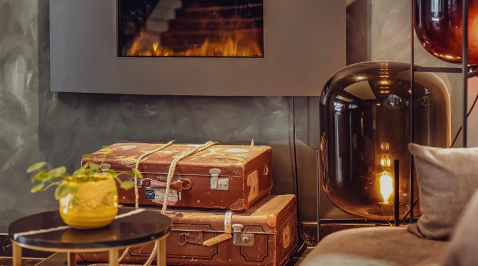 Clarion Collection Hotel Grand Bodø Detalj