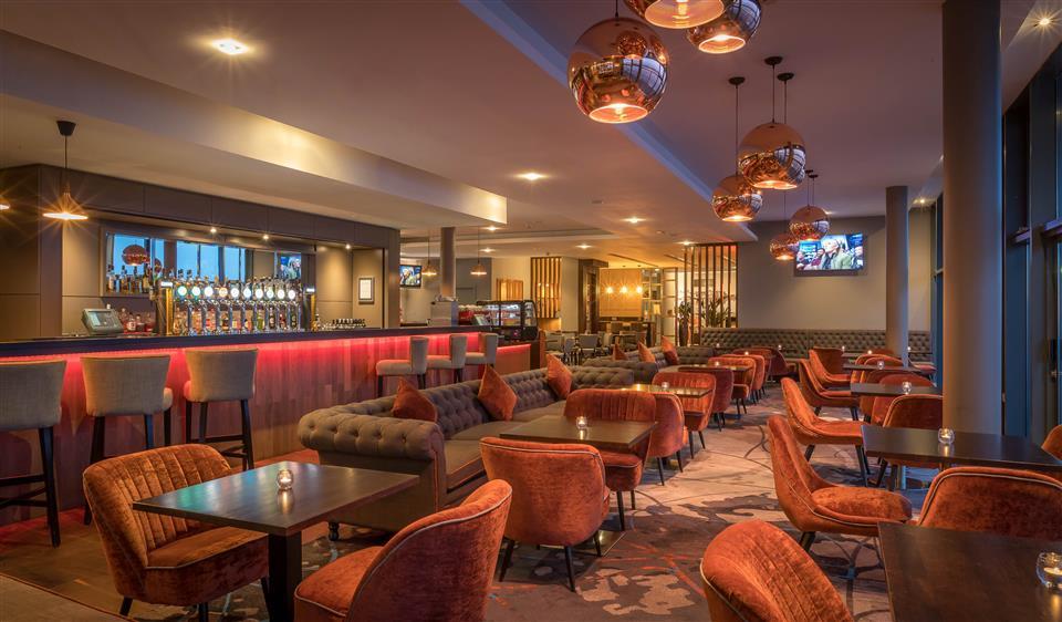 Clayton Hotel Limerick Grill Bar & Restaurant