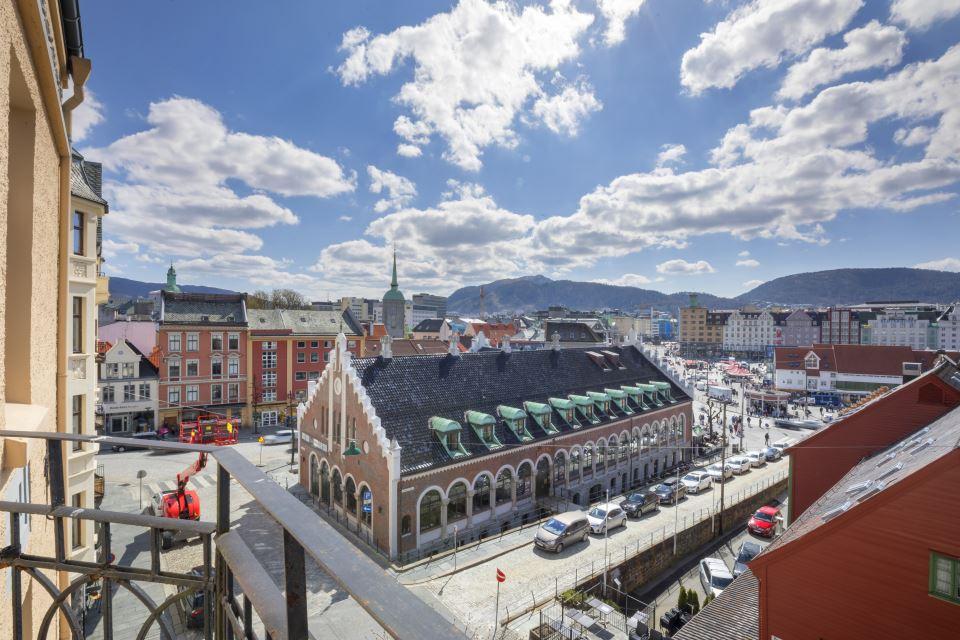 Bergen Harbour Hotel Bergen
