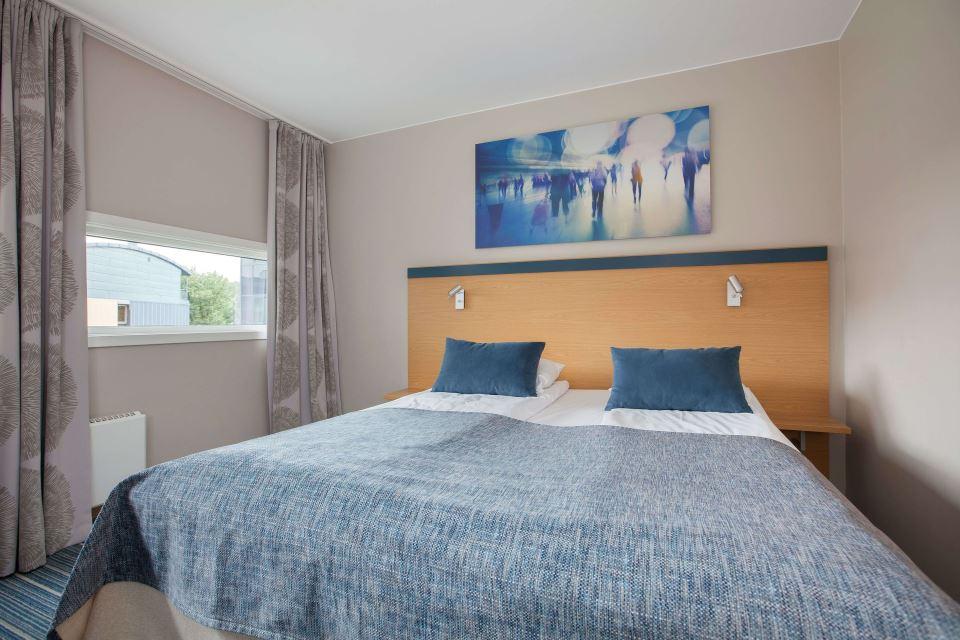 Anker Hotel Säng