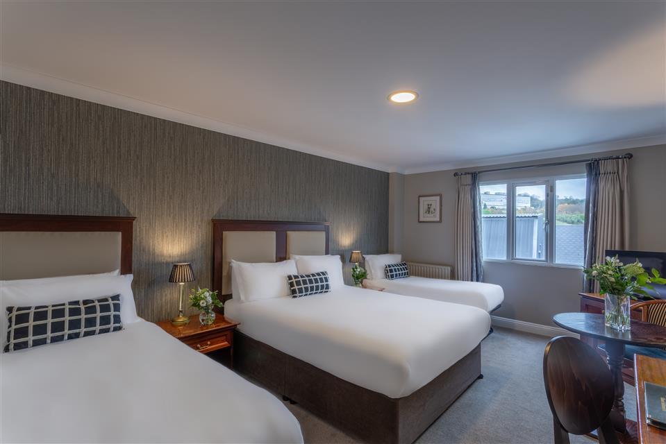Dooleys Hotel Family Room