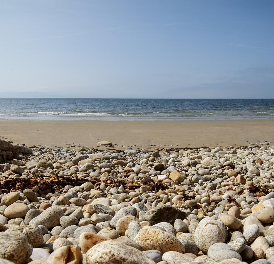 Connemara Coast Hotel Beach