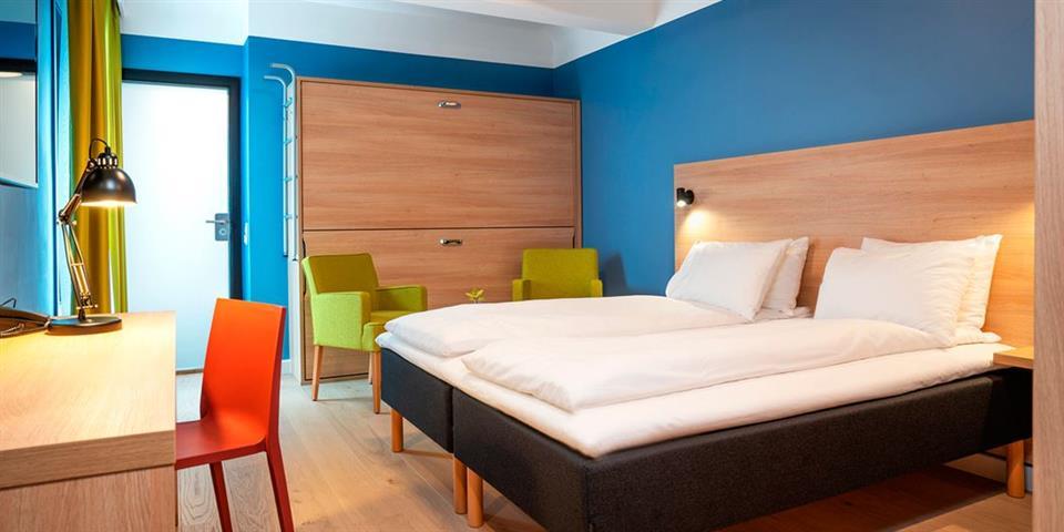 Thon Hotel Astoria Standard