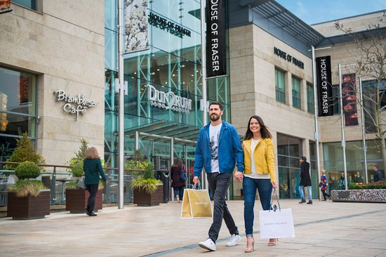 Clayton Hotel Leopardstown Dundrum Shopping Centre