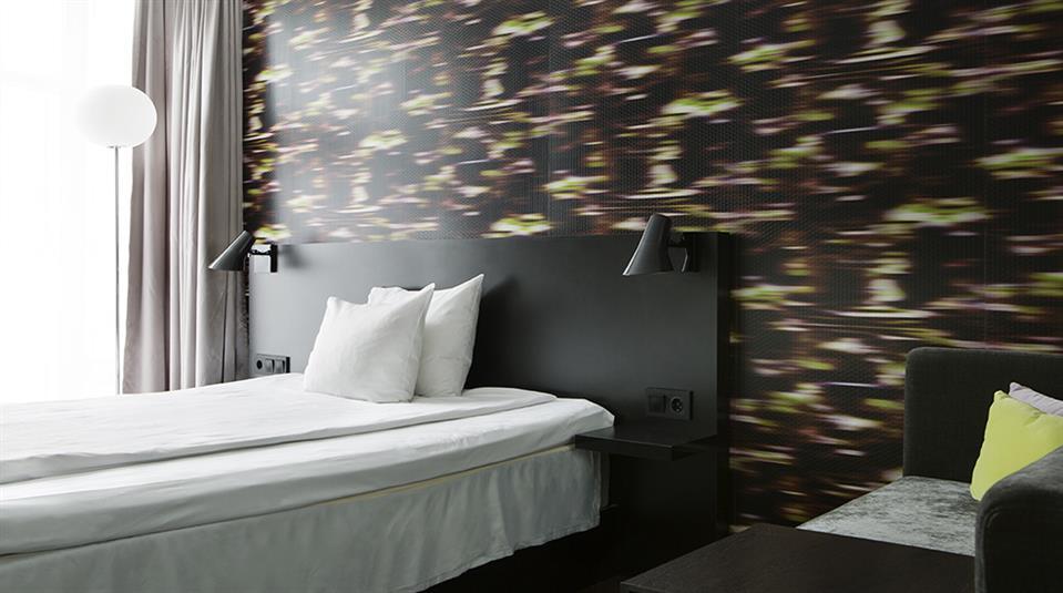 Comfort Hotel Union Brygge Dubbelrum