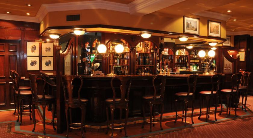 Granville Hotel Bar