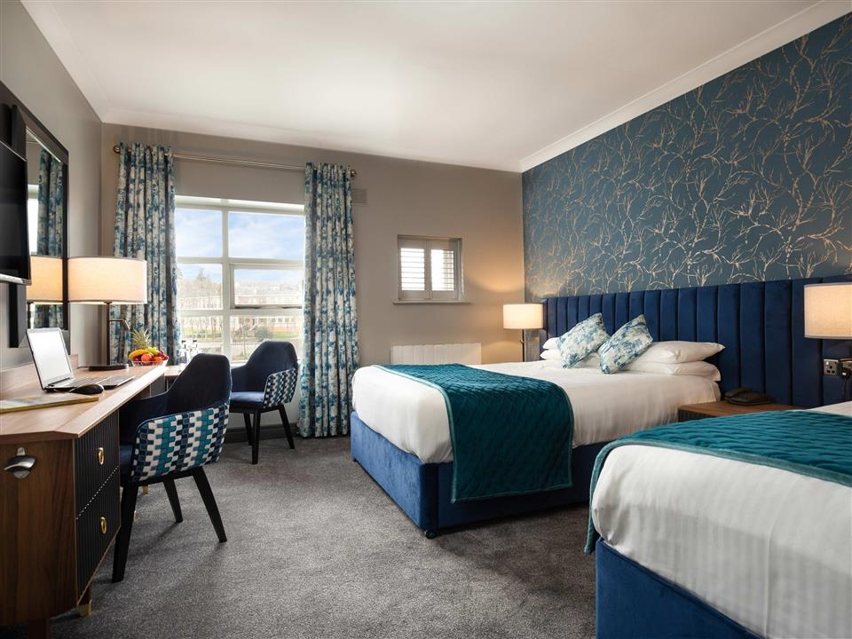 Riverside Park Hotel & Leisure Club Family Rooms