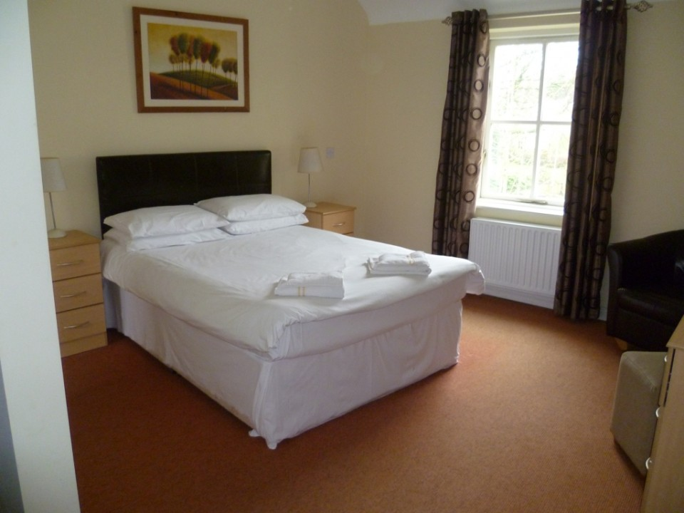 Castle Gardens Holiday Homes Double