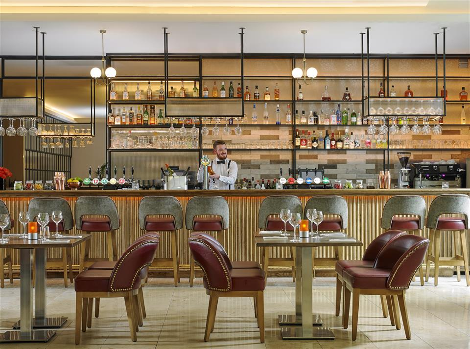 Castleknock Hotel Bar