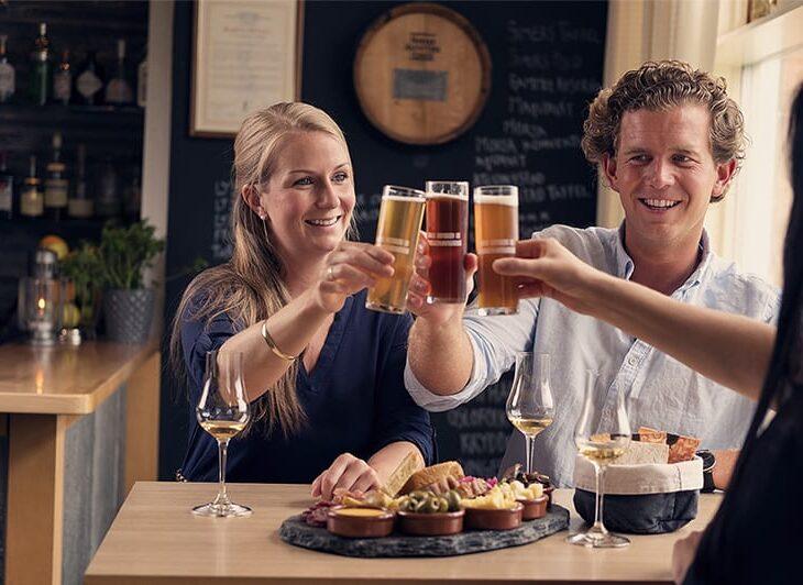 Røros Hotell Restaurang