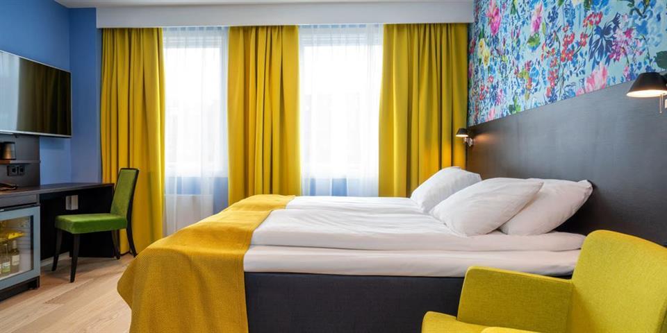 Thon Hotel Moldefjord Standard