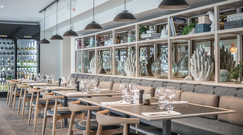Quality Hotel Ekoxen Linköping Restaurang