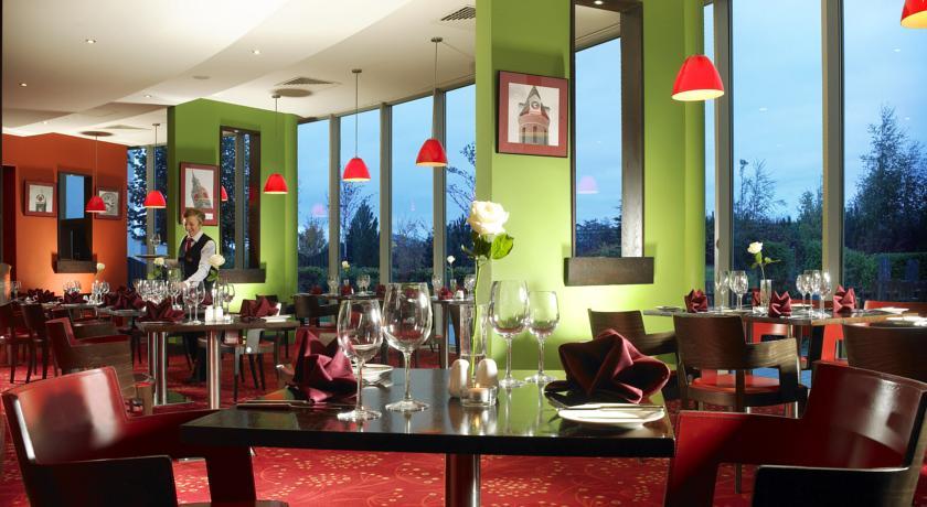 Carlton Blanchardstown  Hotel Restaurant