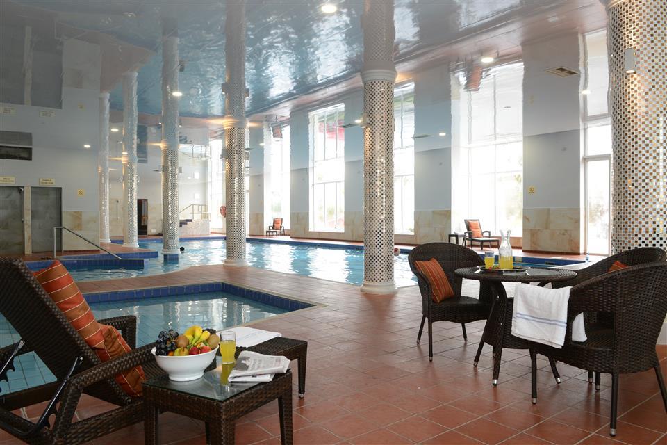Clanree Hotel Letterkenny Leisure Centre