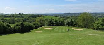 Nuremore Hotel Country Club Golf Course