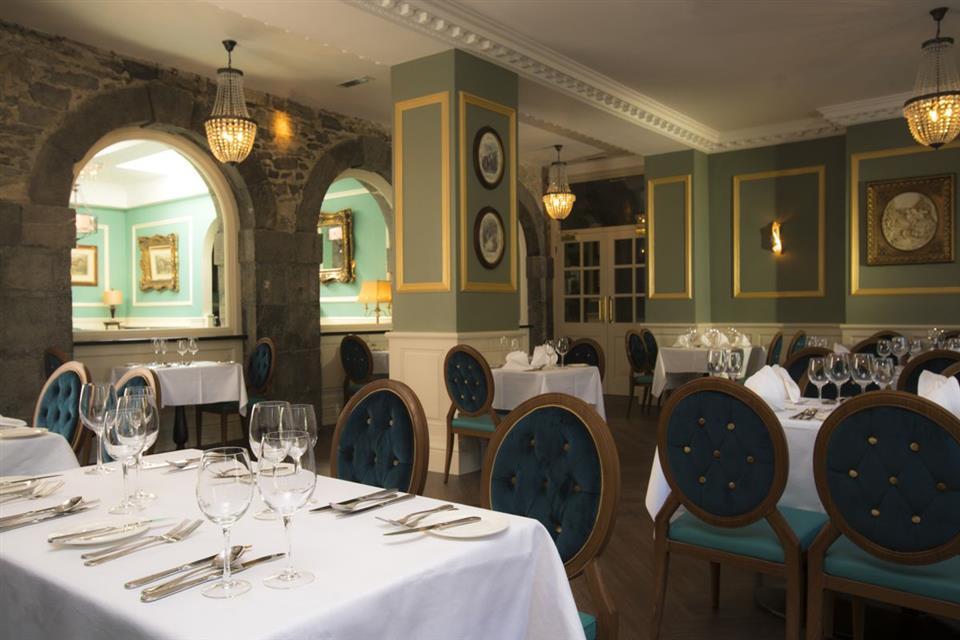 Celbridge Manor Hotel Restaurant