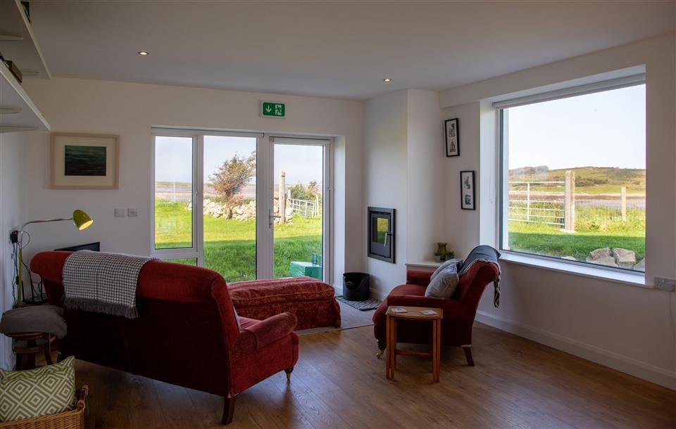 Boathouse Living Room