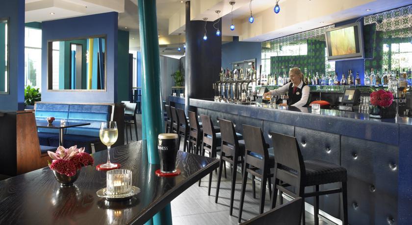 Carlton Blanchardstown Hotel Bar