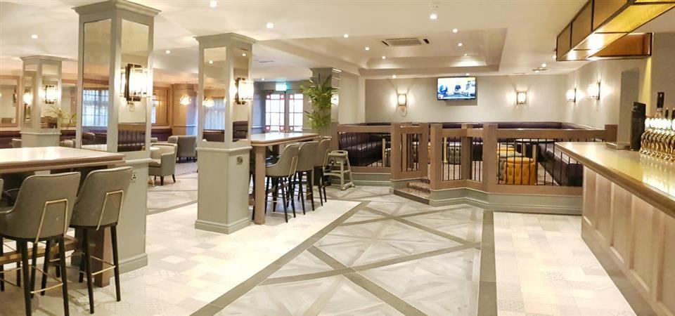 Maldron Hotel Newlands Cross Bar