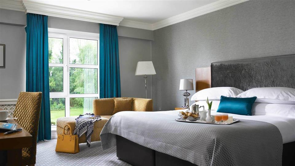 The Killarney Park Hotel Classic Double Room