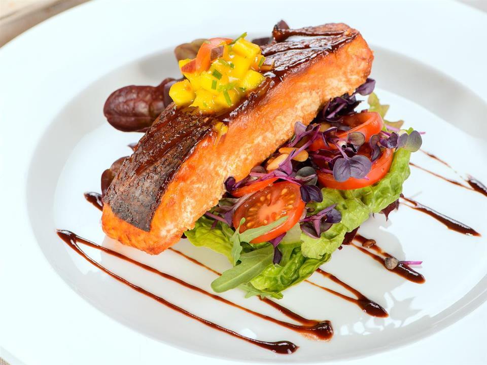 Killarney Royal Hotel Dining