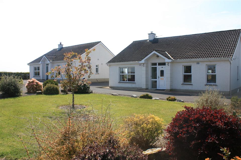Cassidys Cottages 2bed Exterior