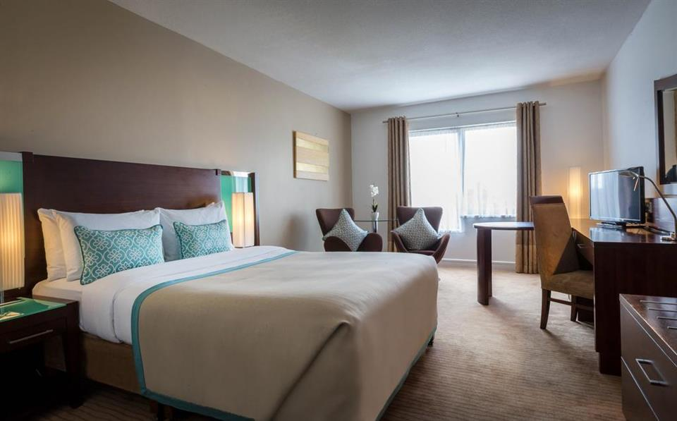 The Killeshin Hotel Double Room
