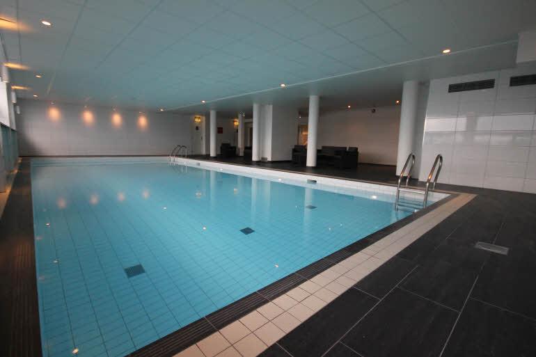 Scandic Ringsaker Pool