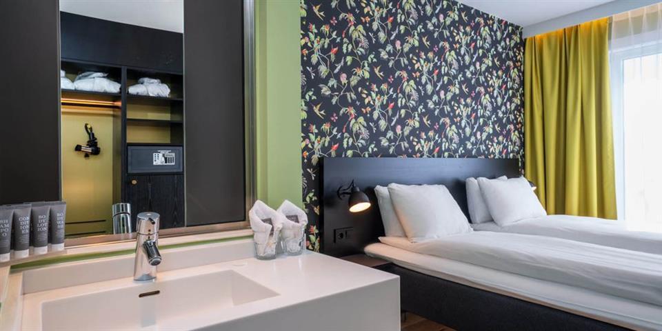 Thon Hotel Gyldenløve Detaljer