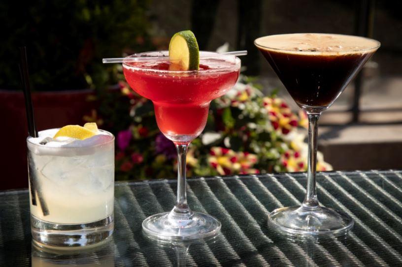 Dunboyne Castle Hotel & Spa Cocktails
