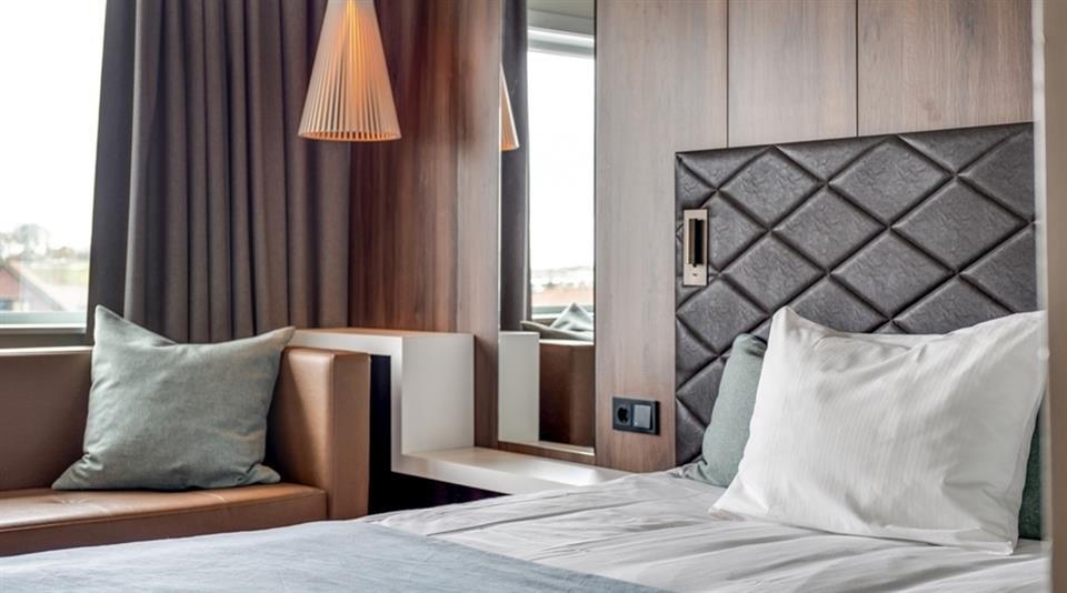 Quality Airport Hotel Stavanger Superior