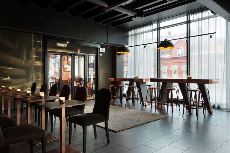 Scandic Sarpsborg Restaurang