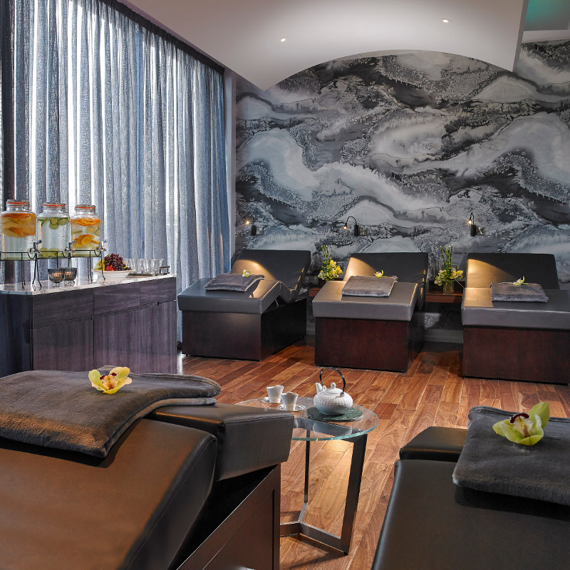 Castleknock Hotel Relaxation Room