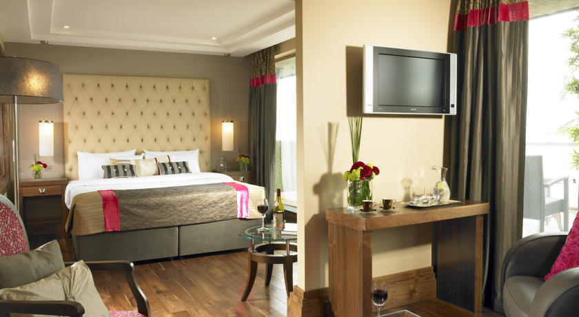 The Maritime Hotel Suite