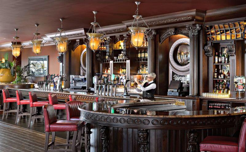 Salthill Hotel Bar