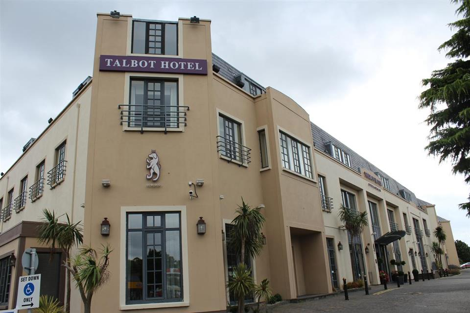 Talbot Hotel Stillorgan Exterior