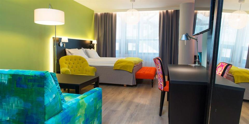 Thon Hotel Vika Atrium Business