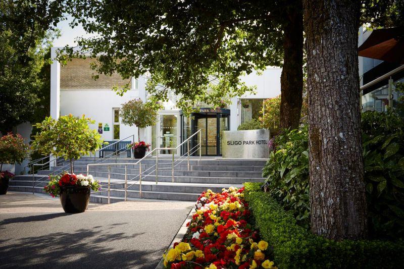 Sligo Park Hotel & Leisure Centre