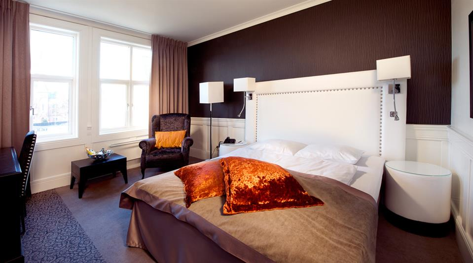 Clarion Collection Hotel Atlantic Dubbelrum
