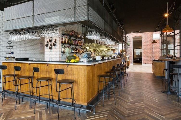 Elite Hotel Mimer Bar