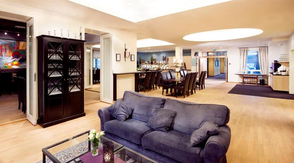 Clarion Collection Hotel Gabelshus MATSAL