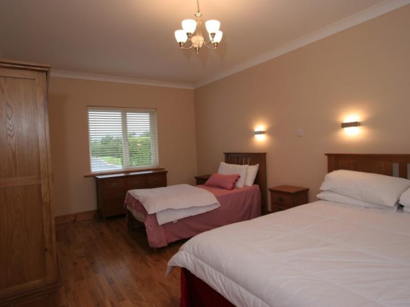 Ballymac Village Kilmuckridge Bedroom