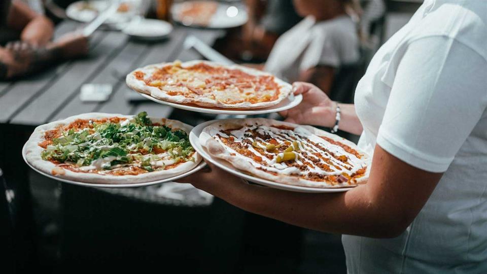 TanumStrand Pizza