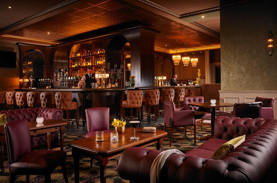 The Rose Hotel & Spa Bar