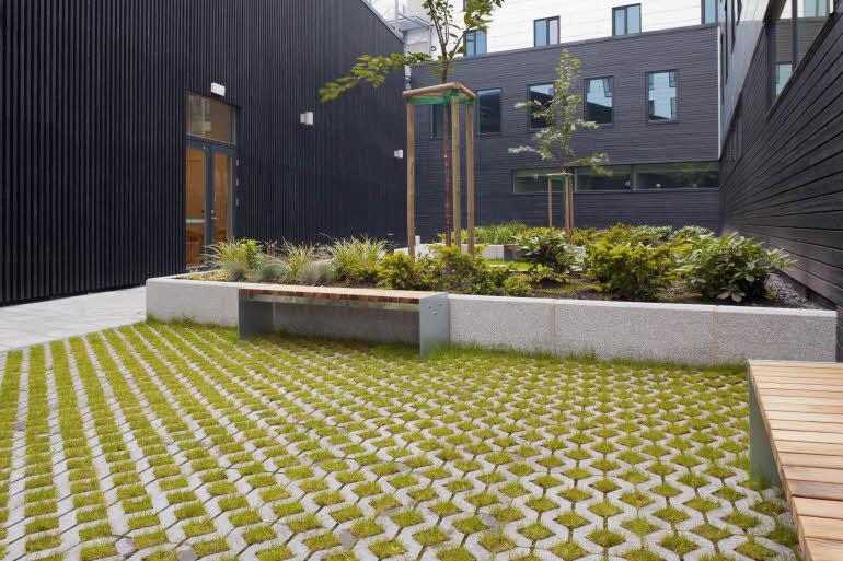 Scandic Stavanger Forus Atrium