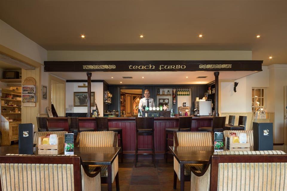 Connemara Coast Hotel Bar