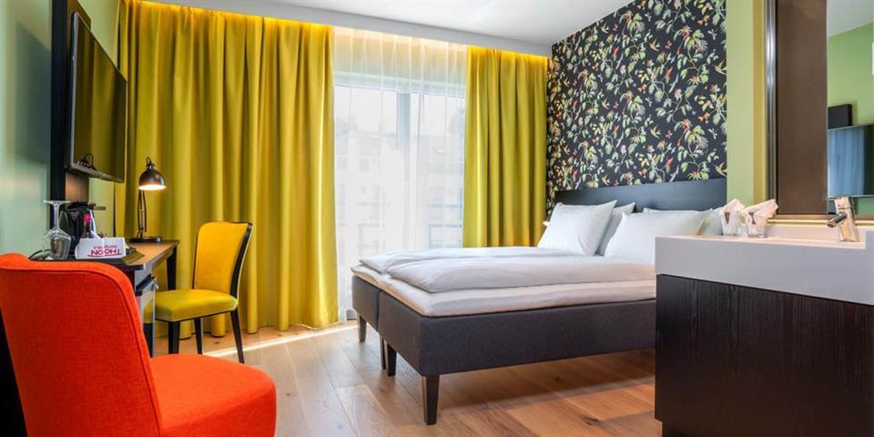 Thon Hotel Gyldenløve Standard
