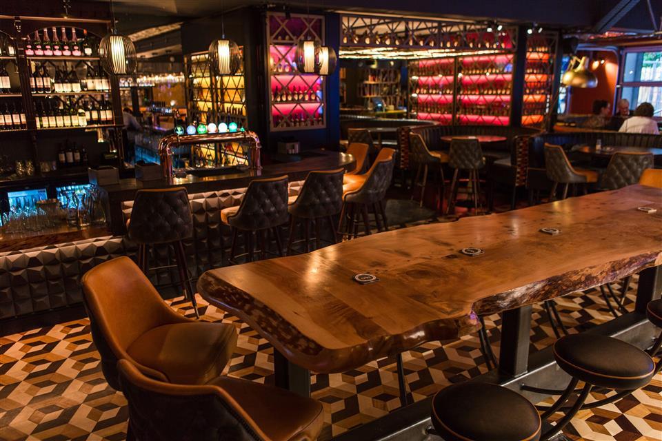 McGettigan's D9 Bar